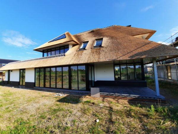 heerhugowaard broekhorn - nieuwbouw eigentijdse villa